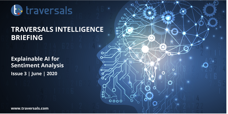 Explainable AI for Sentiment Analysis