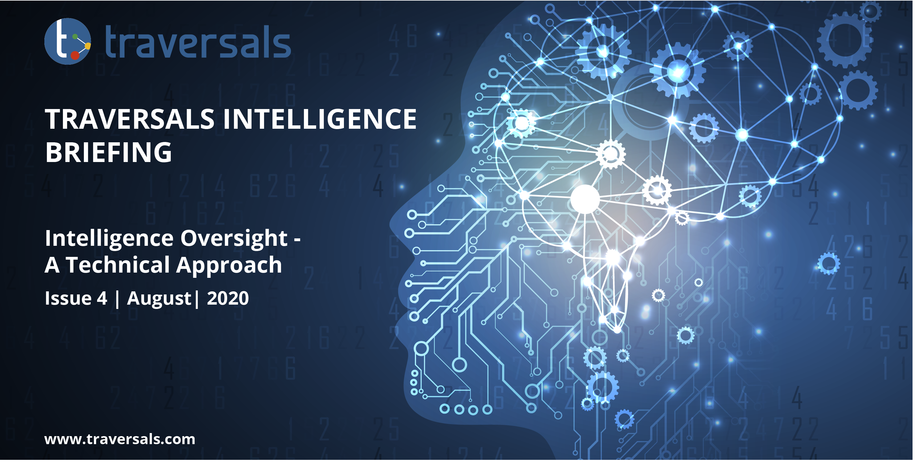 Intelligence Oversight - A Technical Approach