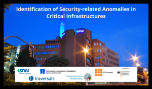 Identification of security-related anomalies